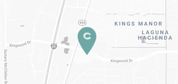 Carrabba's Delivery - 750 KINGWOOD DR