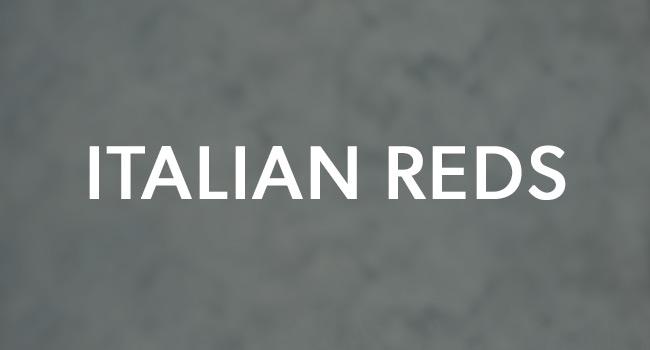 ITALIAN REDS